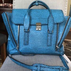 Authentic 3.1 Phillip Lim large satchel